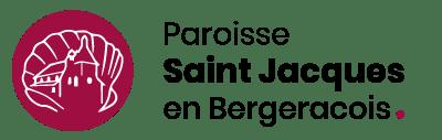 Logo de la paroisse Saint Jacques en Bergeracois